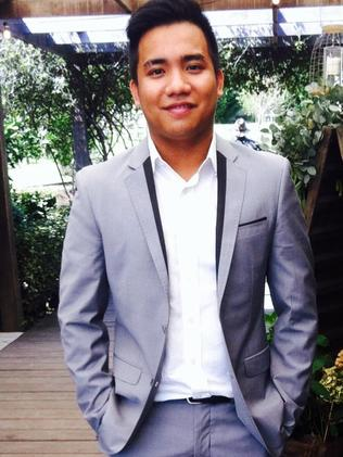 Loyd Bandao, 22, has been convicted of sexual assault in company. Picture: Supplied