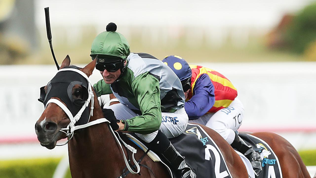 Sydney Racing: The Everest