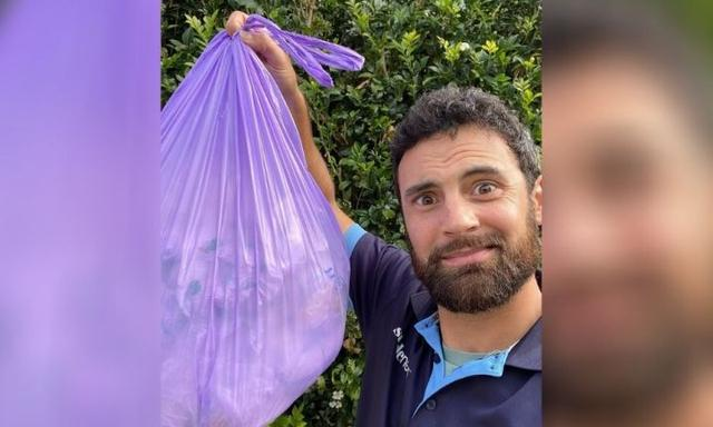 MAFS Cameron Merchant question about nappies during newborn phase
