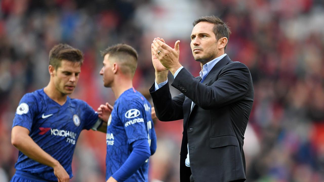 Premier League live blog: Chelsea vs Leicester City