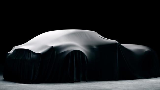 Project Gecko: Wiesmann cars plan a comeback