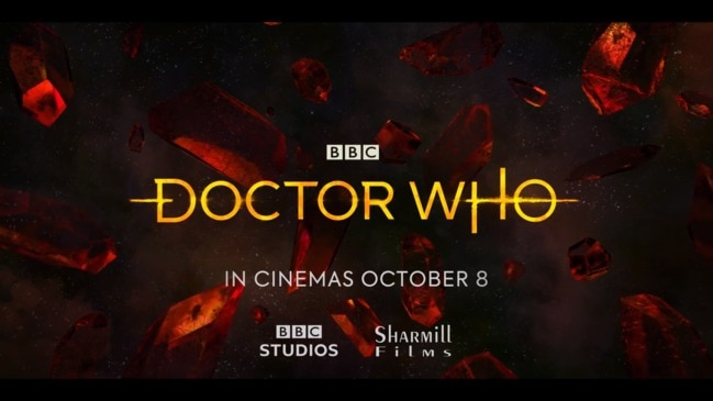 Doctor Who: The Woman Who Fell to Earth - trailer