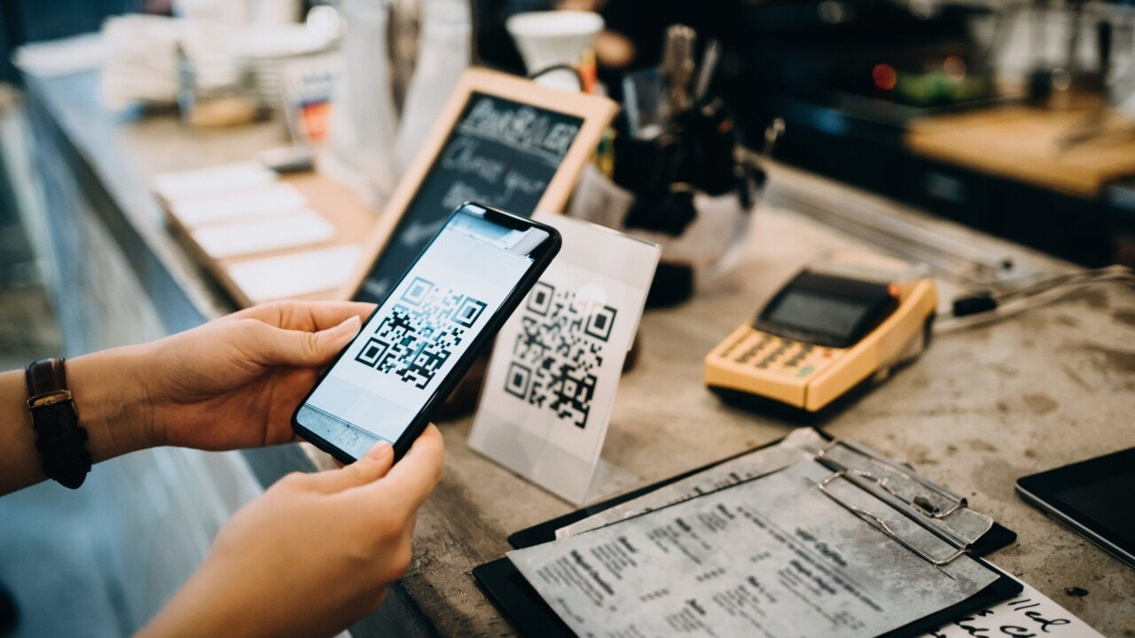 QR code check in system to become permanent in NSW