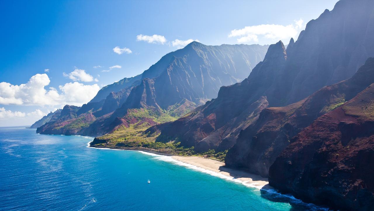 Best Hawaiian islands to visit: Maui, Hawaii Island, Kauai
