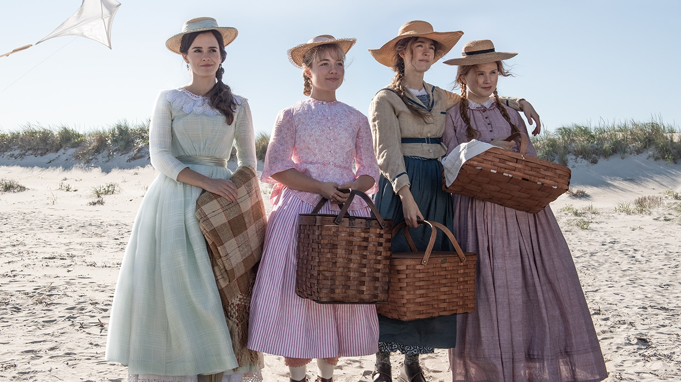 Everything to know about the reboot of Little Women
