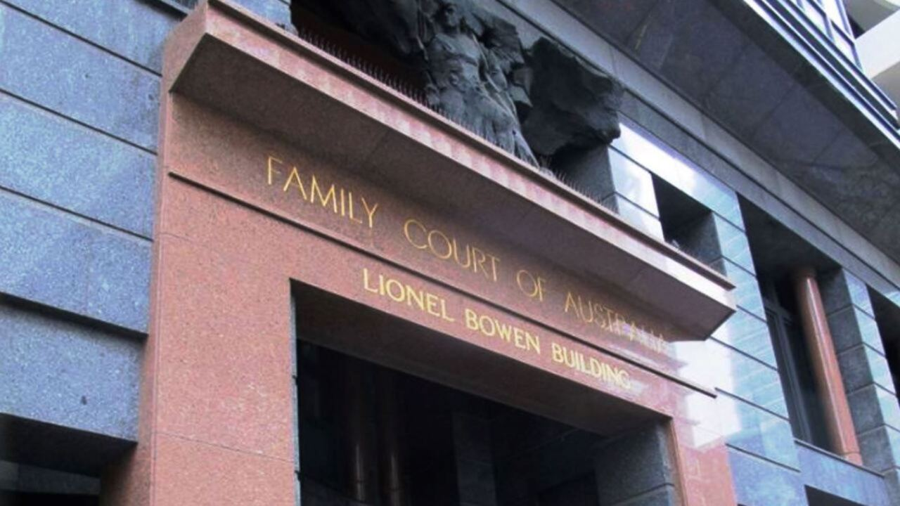 Family Court to merge with Federal Circuit Court