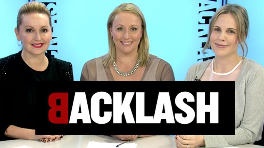 BACKLASH: Australia's drinking problem, participation ribbons and realistic real estate.