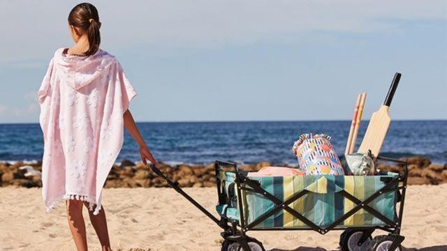 10 top-notch beach trolleys for summer