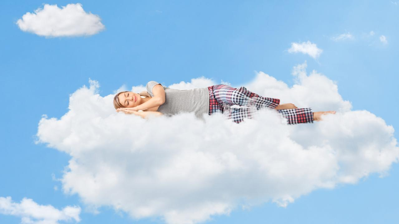 A new invention by tech company Apple could help you sleep better. Picture: iStock