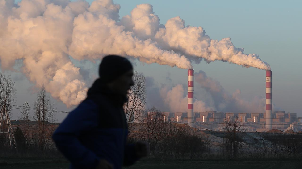 Poland, Dependent On Coal, Hosts UN Climate Conference