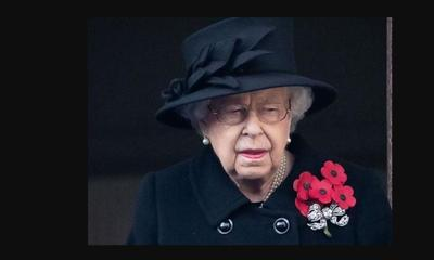 The Queen breaks her silence since Prince Philip's farewell