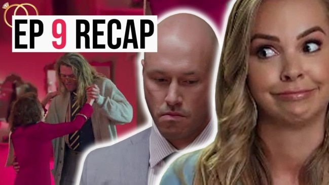 The Bachelorette 2019 Episode 9 Recap: Shocking truths revealed at The Last Supper