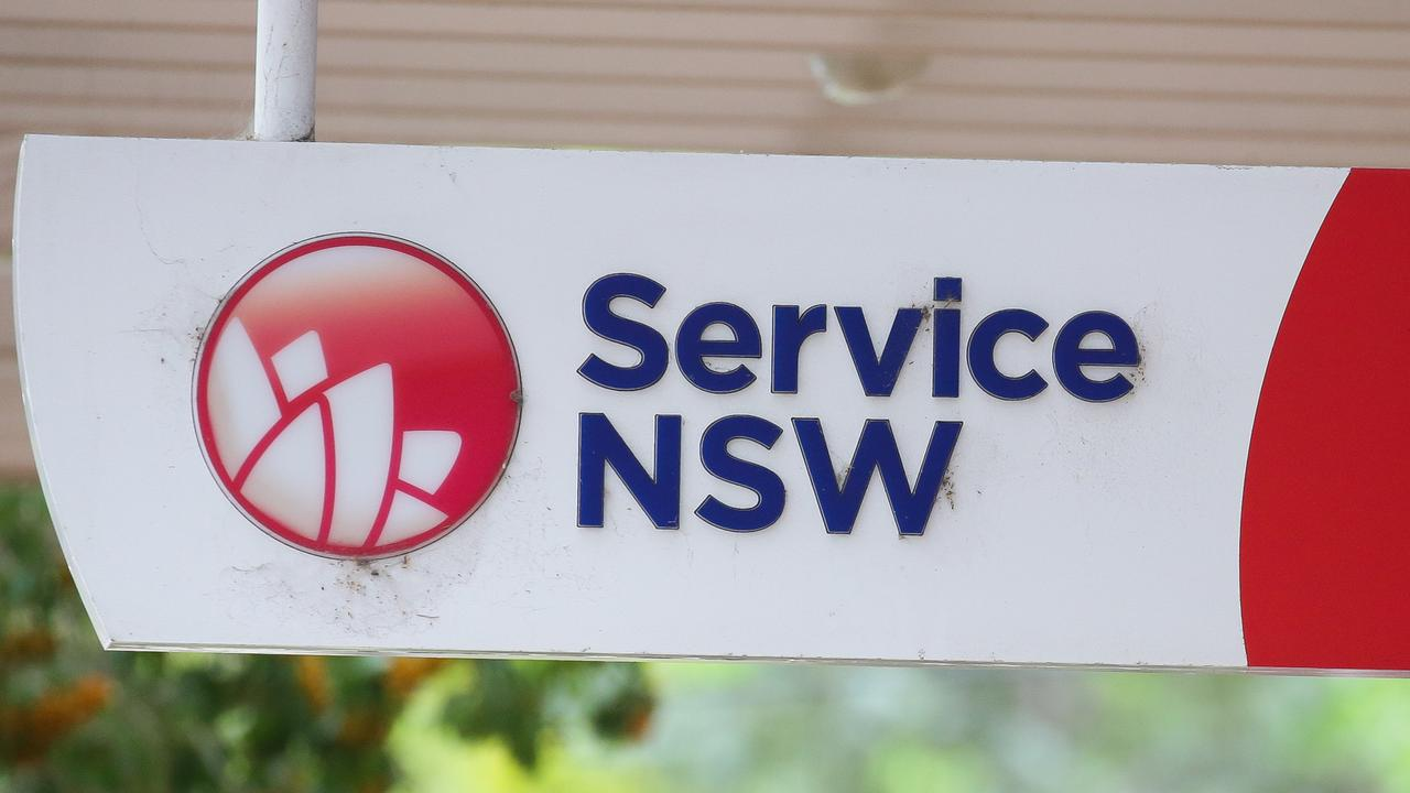 A Service NSW worker acted in a serious corrupt way, the Independent Commission Against Corruption said. Picture: NCA NewsWire / Gaye Gerard