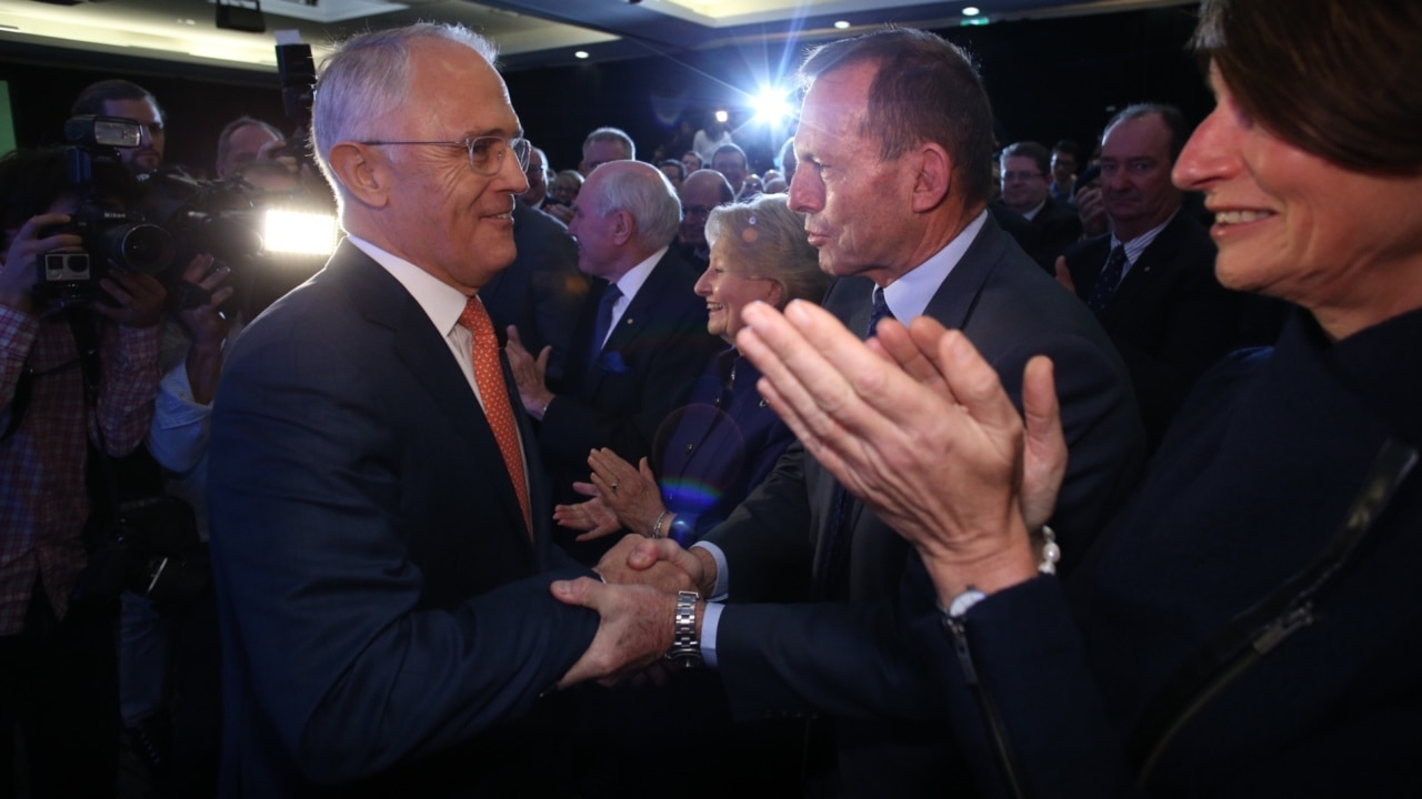 Turnbull loses 30 Newspoll in a row