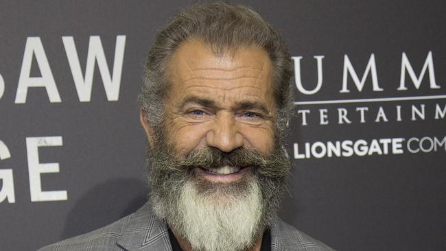 Mel Gibson wants everyone to stop talking about his dramatic arrest in 2006.