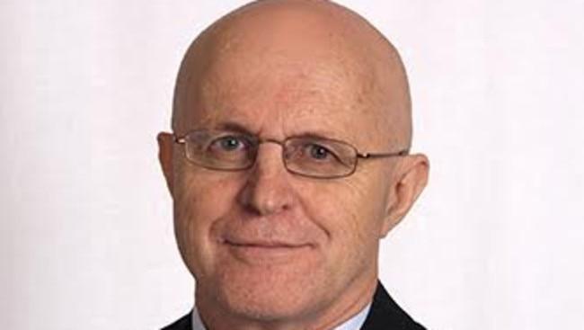 Hotspotting founder Terry Ryder.
