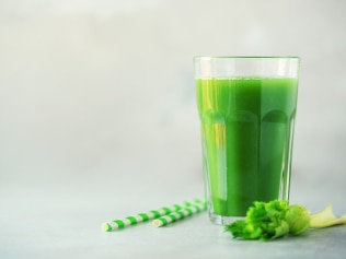 celery juice wellness fad