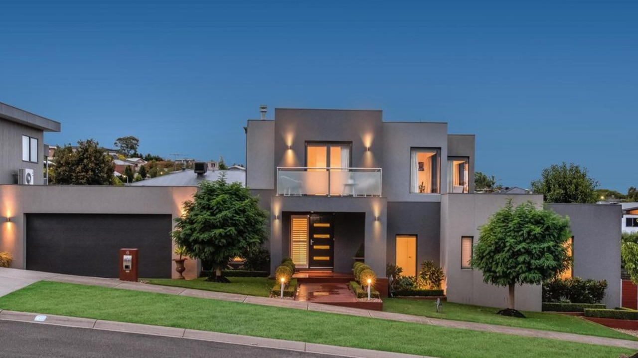 This Xavier Court, Wandana Heights house sold for $825,000 in March.