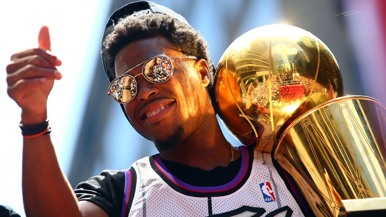Could Kyle Lowry join the Sixers? (Photo by Vaughn Ridley/Getty Images)
