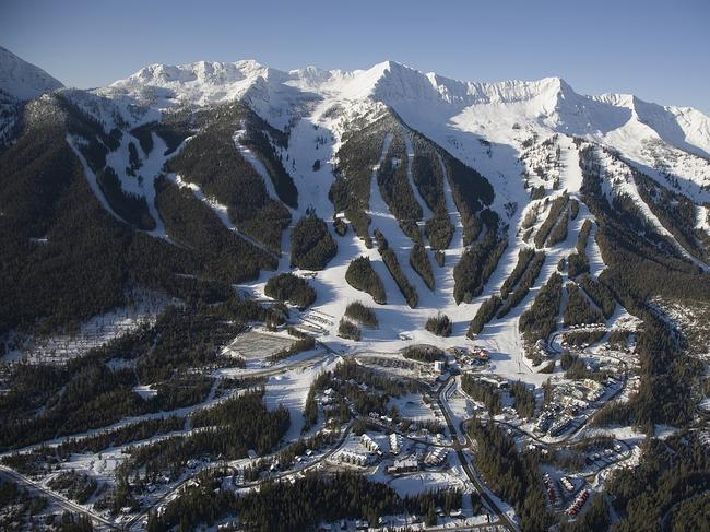 FERNIE ALPINE RESORT, BC Perched on British Columbia's Lizard Range, Fernie strikes that delicate balance between underrated and uncrowded, but also delivering such incredible snow conditions that it's only a matter of time before the masses catch on.