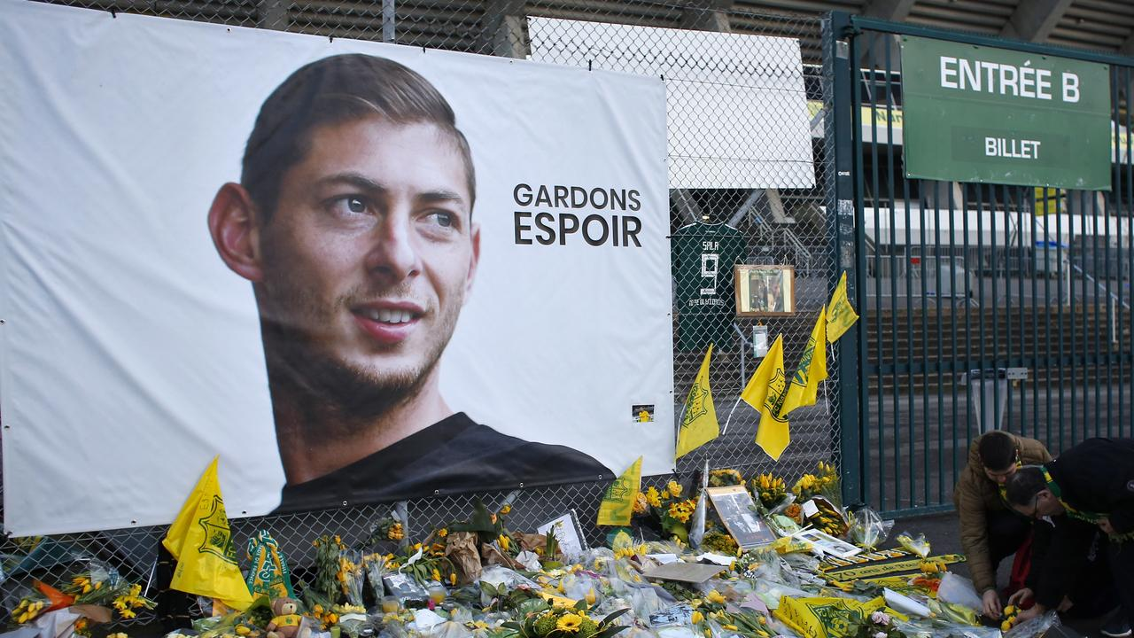 Police have confirmed the body recovered from the plane wreckage is that of Emiliano Sala.