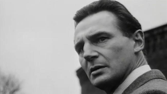 Trailer: Schindler's List