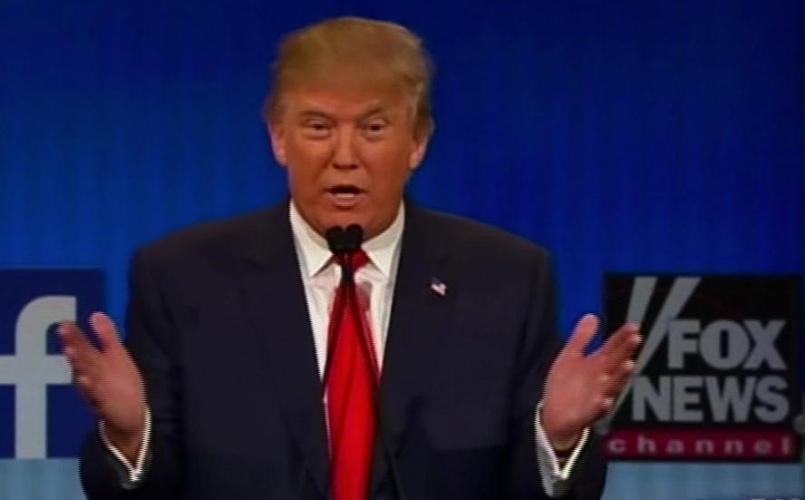 Trump's bizarre defence of 'fat pigs' derogatory comments about women
