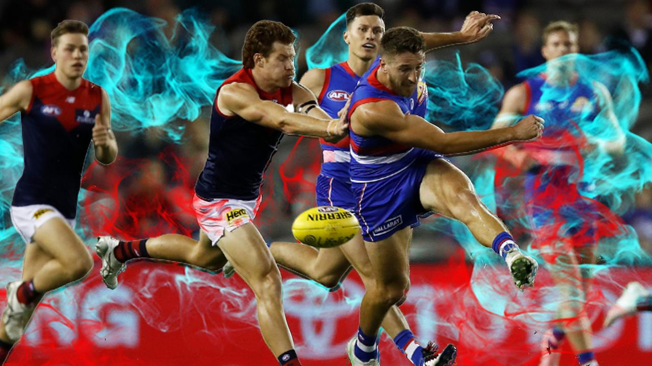 Here's what's coming up in your home of footy.