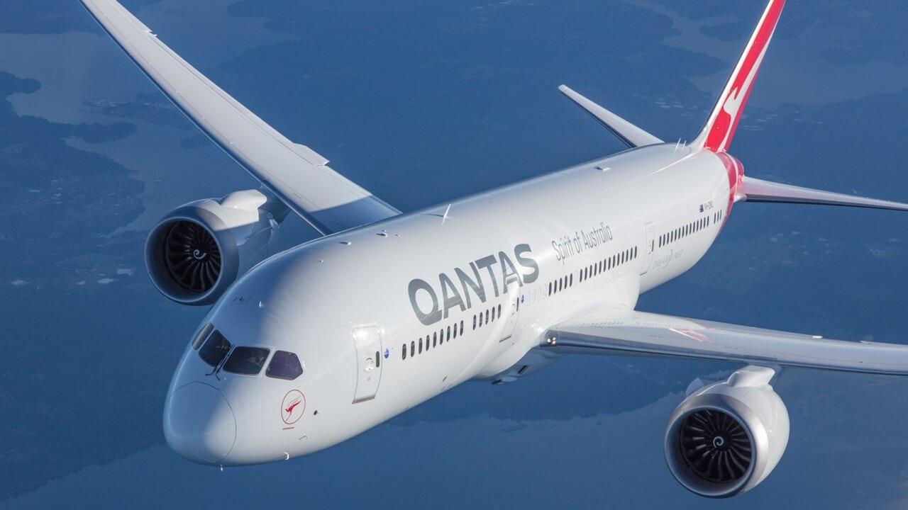 Flight to Nowhere: Qantas launches low-altitude scenic flights around Australia