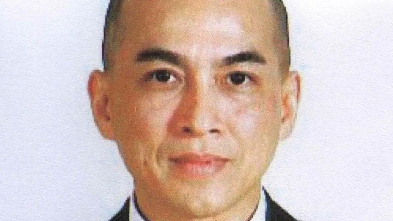 A man has been jailed for three years for insulting King Norodom Sihanouk of Cambodia on Facebook. Picture: AP/Xinhua