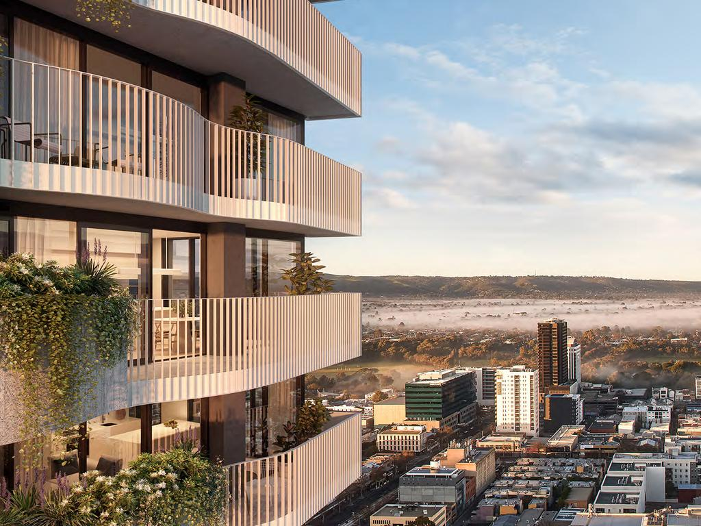 Australian real estate: Luxury properties prioritised for rich buyers over affordable flats