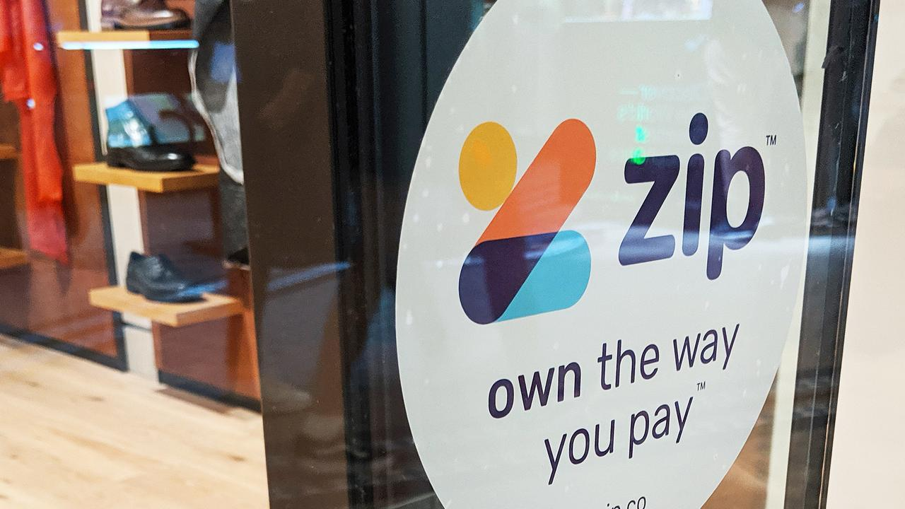 Zip revealed it now reaches 7.3 million customers and 51,300 merchants are using its services across 12 countries. Picture: AAP Image/Derek Rose