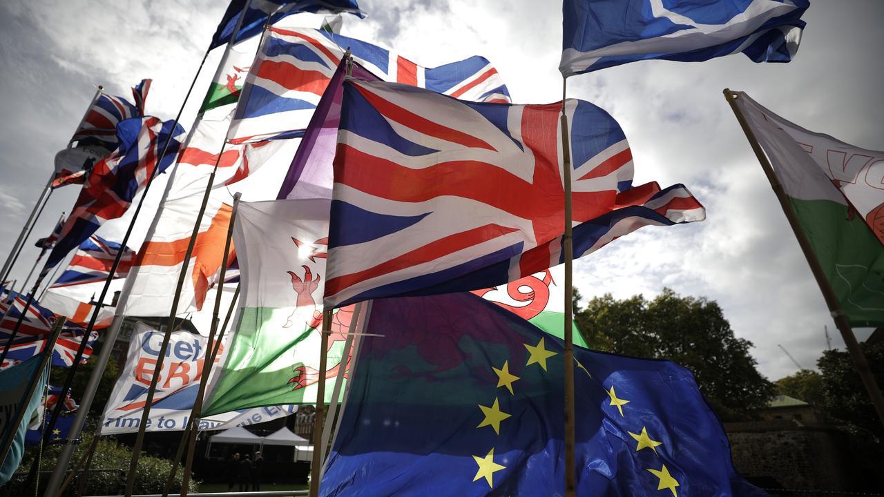 The European summit will run from October 17-19. Picture: AP/Matt Dunham