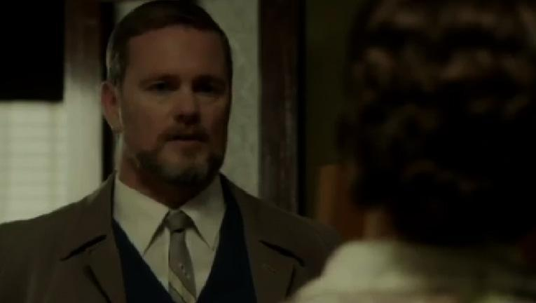 The Doctor Blake Mysteries promo