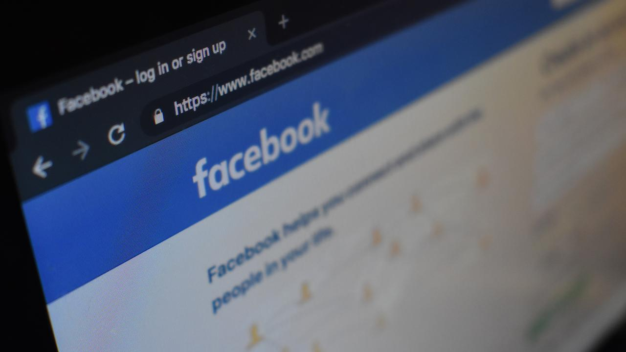 The study also found almost a quarter of Australian news consumers relied on local area Facebook groups.
