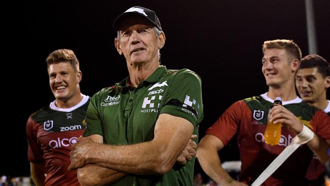 Souths to keep Dragons as Shield bunnies