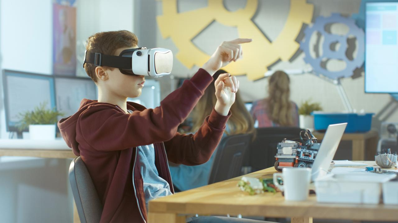 Augmented reality has a variety of future applications for education, the workplace, and entertainment.