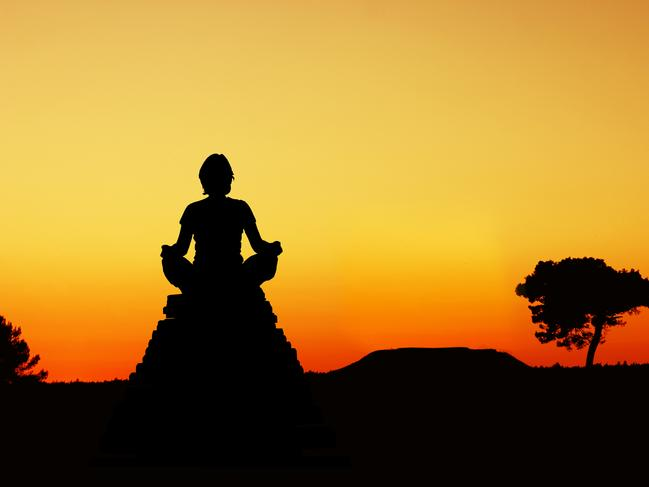 ENJOY THE SILENCE: AUSTRALIA Want to increase awareness, reduce anxiety and be more happy? Meditation could be the answer. And if you're looking to cultivate some serious inner-serenity, then a silent retreat is a sure-fire way to do it. An ancient meditation practice, Vipassana is a form of mental training which you can learn about by attending a 10-day residential course where you're relieved from distractions – technology, books, TV, and absolutely even talking. There are centres all over the world, including one in each Australian state.