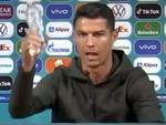 Cristiano Ronaldo's $5.2 billion stunt.