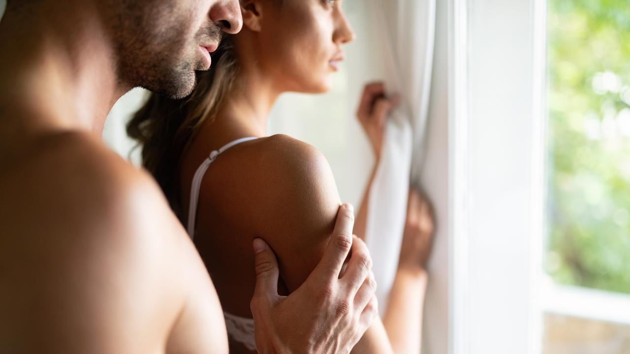 Disengaging emotionally from a relationship can lead to cheating. Picture: iStock.