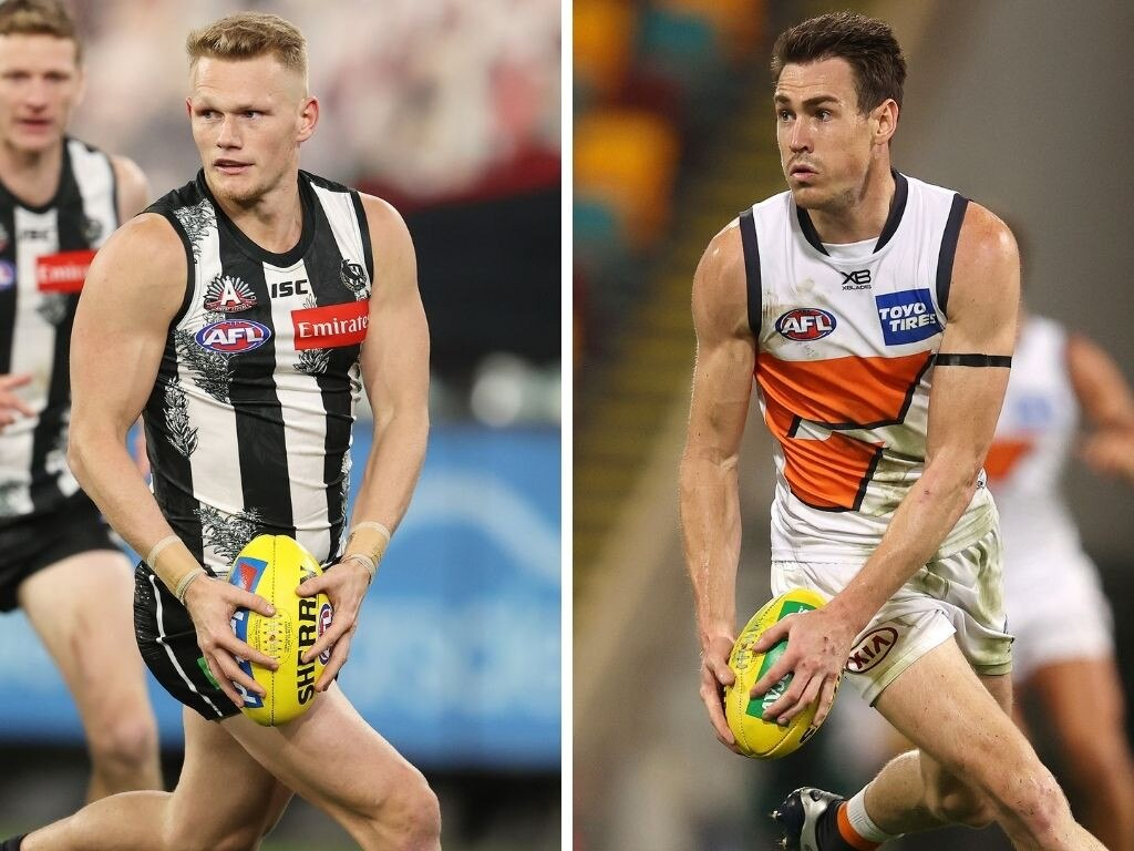 Treloar and Cameron off to new homes