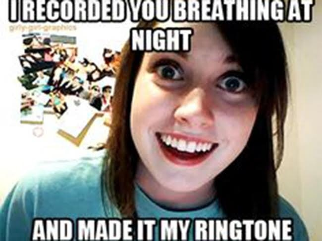 Laina Morris became an internet sensation just hours after posting her 'Overly-Attached Girlfriend' video.