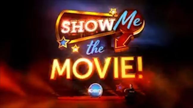 Rove McManus' 'Show Me The Movie' promo