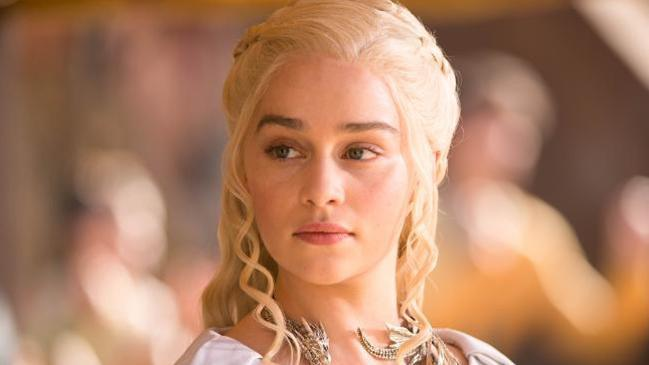 Emilia Clarke's character will survive next season of GoT