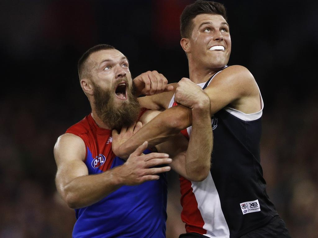 SuperCoach AFL Analysis: Booms & Busts from Gold Coast to St. Kilda