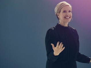Brene Brown Australia