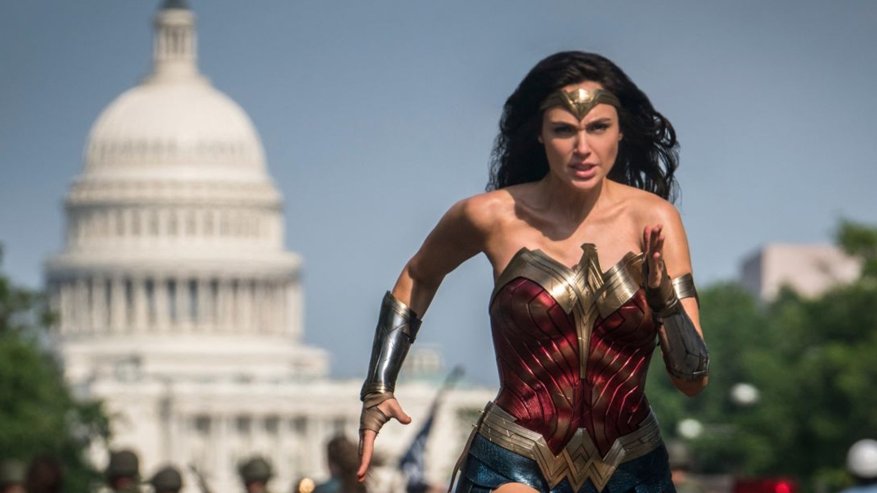 Key Wonder Woman 1984 details have been a tightly-held secret for several years now.