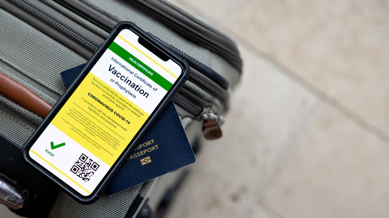 Digital vaccine passports have been scrapped in England, so will Australia follow suit?