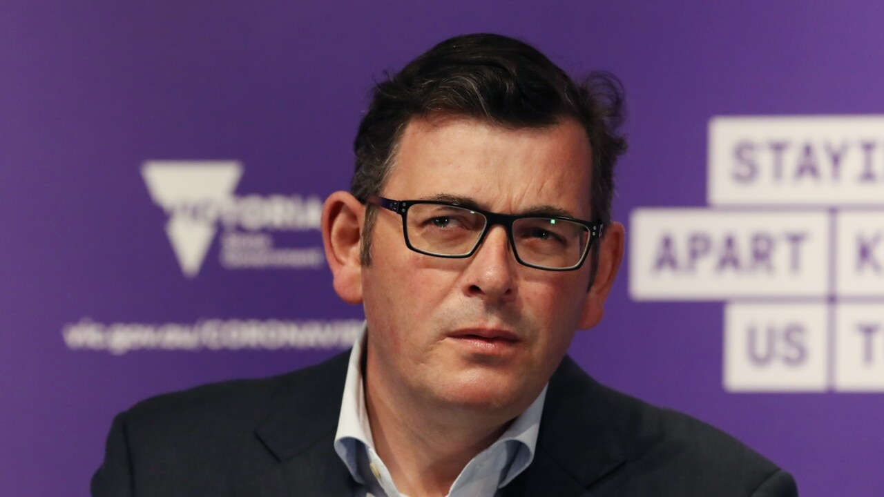 Andrews 'genuinely has no knowledge' of hotel inquiry's extraordinary sitting agenda