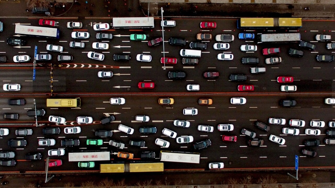 Motorists could be charged to drive through major cities